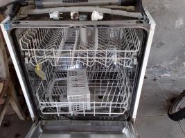 Spülmaschine Simens