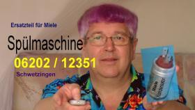 Spülmaschinenreparatur und Ersatzteile.