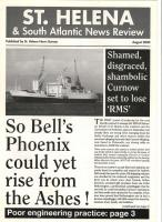 Foto 3 St Helena News Review / St Helena & South Atlantic News Review