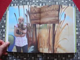 Foto 2 Stadtführer Hund Buch ''FRED & OTTO Unterwegs in Berlin'' Neu
