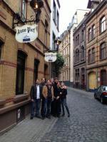 Foto 4 Stadtführung Köln - Historische Krimi Tour - Im Schatten der Kathedrale