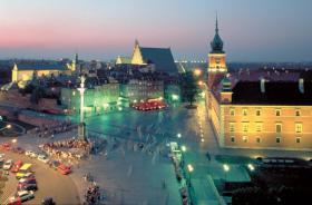 Foto 2 Stadtführungen in Polen