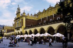 Foto 3 Stadtführungen in Polen