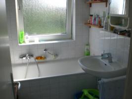 Foto 4 Stadthagen, 3-Zi. Wohnung Küche, Bad, Balkon, Keller zu vermieten 66,14 qm KM 295, - + NK