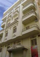 Stadtwohnung in ruhiger Lage in El Hadaba Hurghada Ägypten