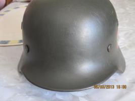 Stahlhelm M40 Elite