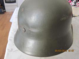 Foto 4 Stahlhelm M40 Elite