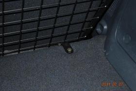 Foto 2 Stahlnetz SMART Fortwo II