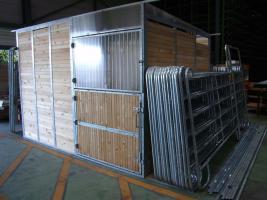 Foto 9 Stall , Box, Panel, Zwinger, uww. , usw.