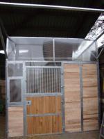 Foto 24 Stall , Box, Panel, Zwinger, uww. , usw.