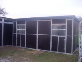 Foto 26 Stall , Box, Panel, Zwinger, uww. , usw.