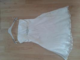 Foto 2 Standesamt Brautkleid kurz