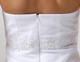 Foto 2 Standesamt- oder Brautkleid