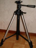 Stativ für Video und Kamera