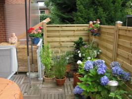Foto 2 Statt Haus  mit Garten....in 22455 Hamburg