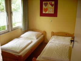 1 von 2 Schlafzimmer