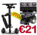 SteadiCam Video Stabilizer S40 nur € 21