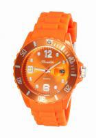 Foto 7 Stealth watch 2012 Silikon Armbanduhr mit Datumsanzeige, in 11 versch. Farben