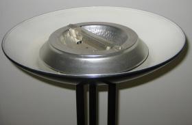 Foto 2 Stehlampe - Deckenfluter