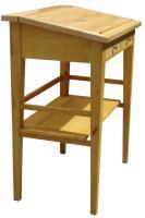 stehpult schreibpult rednerpult schreinerarbeit in. Black Bedroom Furniture Sets. Home Design Ideas