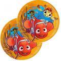 Steigern Sie die Chancen eine Nemo Kindergeburtstag Mottoparty zu einem Augenschmaus zu machen ?