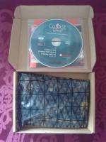 Steinberg PC-Studio-Soundcard und Software