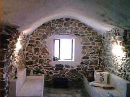 Foto 3 Steinhaus in der Mani/Griechenland