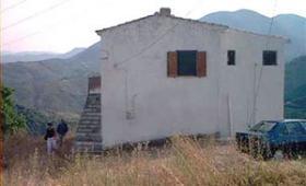 Foto 4 Steinhaus in der Mani/Griechenland