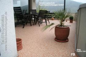 steinteppich dekorativ fugenfrei nahtlos verlegt fb steinteppich der bessere belag. Black Bedroom Furniture Sets. Home Design Ideas