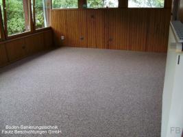 steinteppiche fugenfrei nahtlos verlegt fb steinteppich der bessere belag pflegeleichter. Black Bedroom Furniture Sets. Home Design Ideas