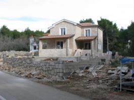 Steinvilla in Sovlje, Tribunj, Kroatien!