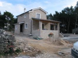 Foto 2 Steinvilla in Sovlje, Tribunj, Kroatien!