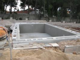 Foto 3 Steinvilla in Sovlje, Tribunj, Kroatien!