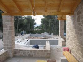 Foto 4 Steinvilla in Sovlje, Tribunj, Kroatien!