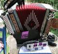 Steirische Harmonika G-C-F-B