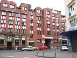 Stellplatz Barbarossaplatz Köln