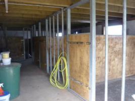 Stellplatz inkl. Paddock und Pferdekoppel zu vermieten