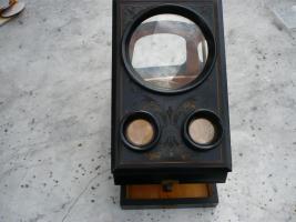 ''Stere-Flektoskop''
