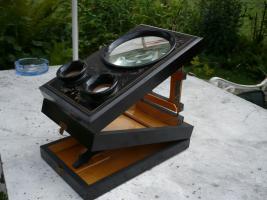 Foto 2 ''Stere-Flektoskop''