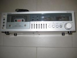 Stereo-Tapedeck Onkyo TA - 2050