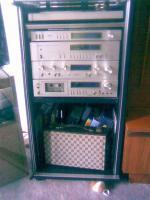 Stereoanlage (Pioneer)