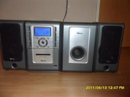 Stereoanlage von Tevion