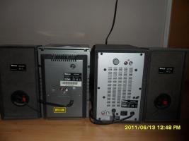 Foto 2 Stereoanlage von Tevion