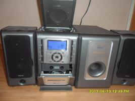 Foto 3 Stereoanlage von Tevion