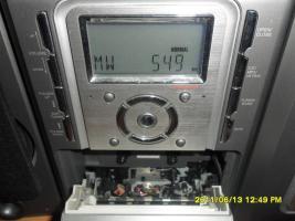 Foto 5 Stereoanlage von Tevion