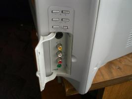 Foto 8 Stero Farbfehrnseher Sony WEGA 100 HZ 70cm Bildröhre