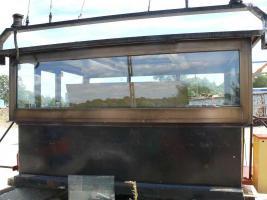 Foto 3 Steuerhaus für Motorschiff