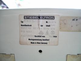 Foto 2 Stiebel Eltron Durchlauferhitzer DHB21 21 kW