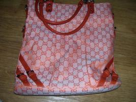 Foto 3 Stiefel von TOM TAILOR 37 orange -LEDER NEU! +TASCHE