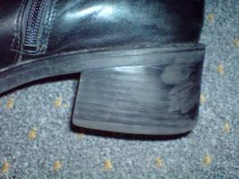 Foto 3 Stiefel schwarz 42